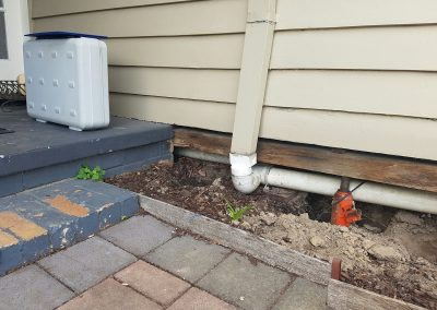 House Releveling Melbourne restumping prior to floor Leveling